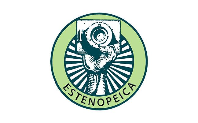 Logo estenopeico