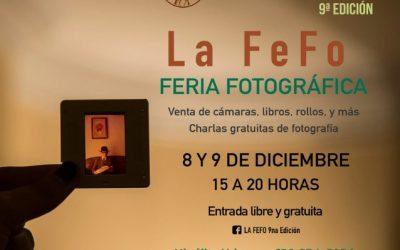 """Charla gratuita """"Con mirada Peyka"""" en la FeFo"""