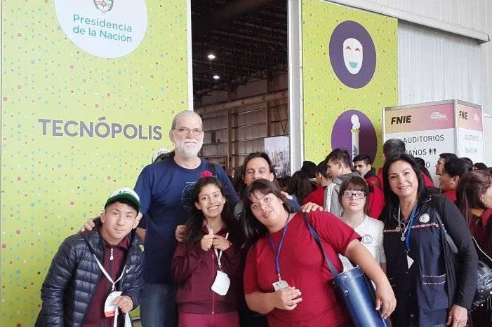 Reconocimiento para Peyka en la Feria Nacional de Innovación Educativa