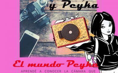 Curso básico de fotografía y Peyka en Florencio Varela