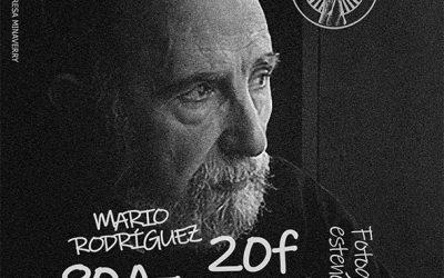 Muestra de Mario Rodríguez