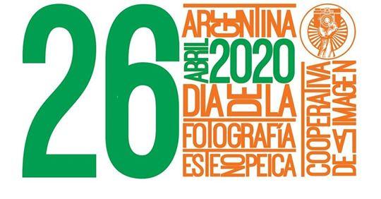 Día mundial de la fotografía estenopeica por Zoom (versión Cuarentena)