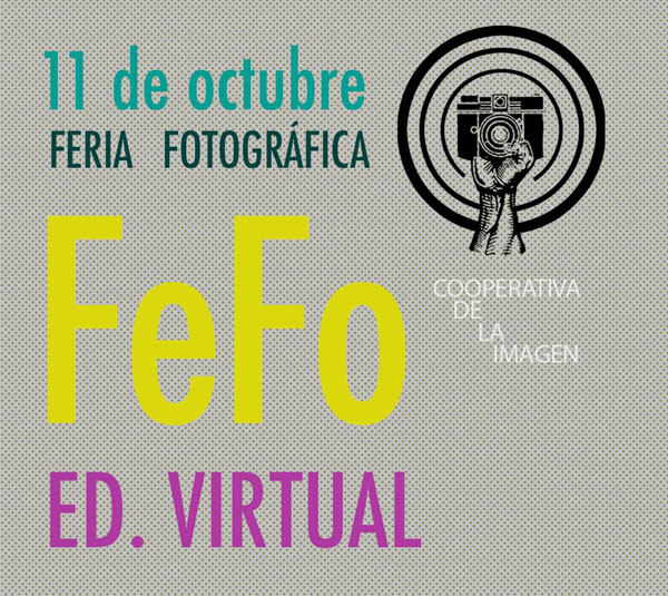 Domingo 11: FeFo edición 12, virtual