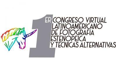 1er Congreso Virtual de Fotografía Estenopeica y Tecnicas Alternativas